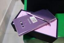 Cách chuyển dữ liệu từ Galaxy Note9 sang máy Galaxy cũ