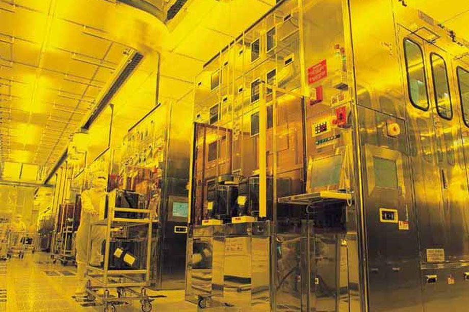 Công ty cung cấp chip xử lý cho iPhone tại Đài Loan đóng cửa vì virus tấn công