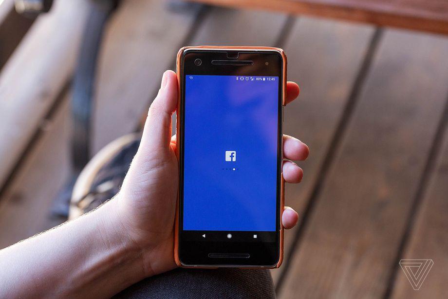 Facebook cá nhân hóa thanh điều hướng theo thói quen người dùng