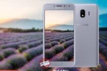 FPT Shop bán độc quyền Samsung Galaxy J4 32GB Tím Lavender