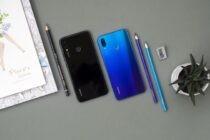Tặng thêm thánh SIM khi mua Huawei Nova 3i tại FPT Shop