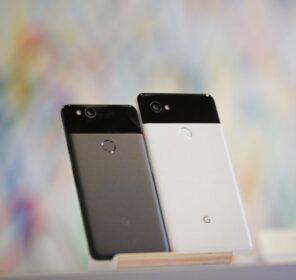 Google cho người dùng đổi máy mới nếu Pixel 2 XL bị lag
