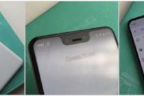 Google Pixel 3 XL được rao bán trong thị trường đen với giá 2.000 USD