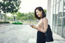 Grab cập nhật tính năng tin nhắn ảnh GrabChat
