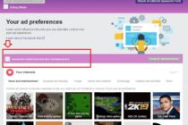 Hạn chế bị quảng cáo Facebook bằng tiện ích nhỏ trên trình duyệt web