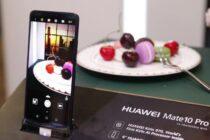 Huawei sẽ là đối thủ nặng ký của Apple năm nay
