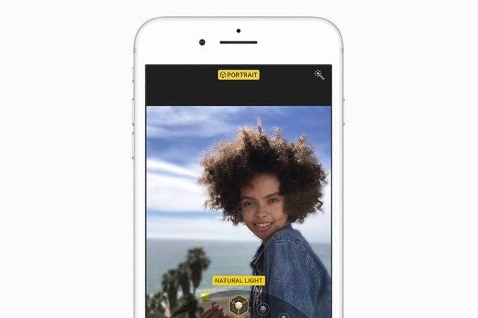 iOS 12 cải thiện ảnh chân dung từ camera trên iPhone