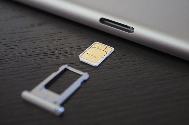Mã nguồn iOS 12 tiết lộ về mẫu iPhone 2 SIM