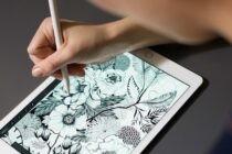 iPhone 2018 có thể dùng bút cảm ứng như Galaxy Note