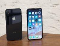 iPhone X bán tốt có thể khiến doanh thu của Apple sụt giảm