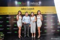 Jabra công bố nhà phân phối độc quyền và ra mắt sản phẩm mới