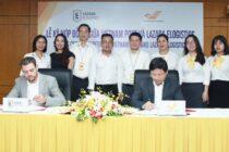 Lazada eLogistics (LEL) kí kết hợp tác cùng Bưu điện Việt Nam (VNPost)