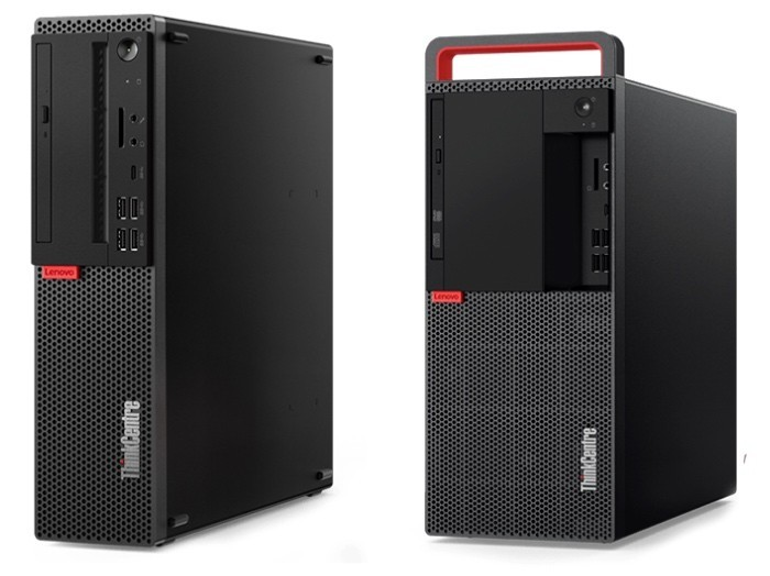 Lenovo ra mắt ThinkSmart cùng ThinkCentre M Series, giá từ 12 triệu đồng