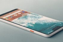 """Lộ video """"mở hộp"""" Google Pixel 3 XL có màn hình khổng lồ và dung lượng pin 3430mAh"""