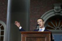 Lượt truy cập Facebook giảm mạnh 4 tỷ người mỗi tháng