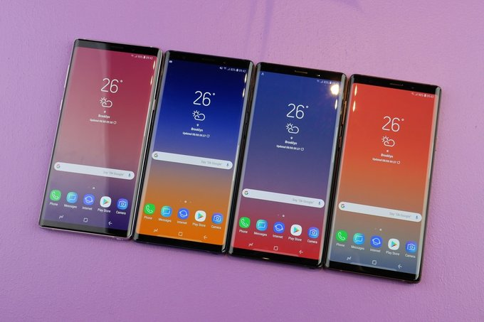 Người dùng hào hứng với iPhone mới hơn flagship của Samsung