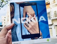 Nokia 2.1 chính thức mở bán, giá 2,6 triệu đồng cho màn 5,5 inch và pin 4.000mAh