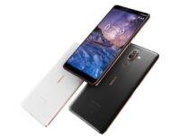 Nokia 7 Plus nhận giải Consumer Smartphone of the Year tại EISA Awards 2018