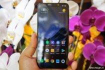 Xiaomi giới thiệu thương hiệu con Pocophone, lên kệ Pocophone F1 từ 30/8