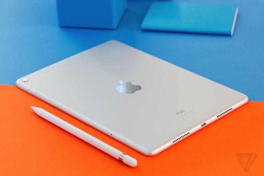 Rò rỉ thiết kế iPad Pro tiếp theo của Apple có viền siêu mỏng và không tai thỏ