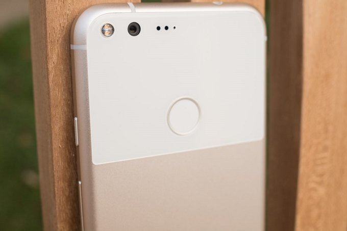 Sạc nhanh Pixel XL bị sự cố sau khi cập nhật Android 9.0 Pie