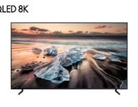 Samsung giới thiệu TV QLED 8K Q900R tại IFA 2018
