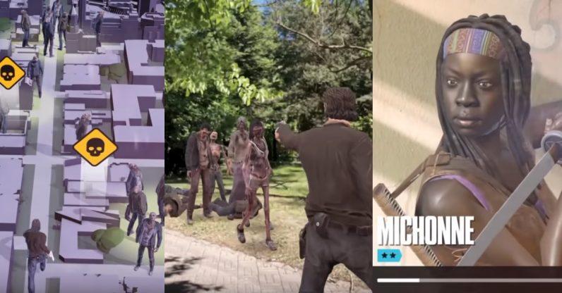 Sinh viên Ấn Độ bị bắt vì chơi game bắn zombie bằng công nghệ AR