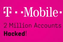 T-Mobile bị tấn công, dữ liệu cá nhân 2 triệu tài khoản bị đánh cắp