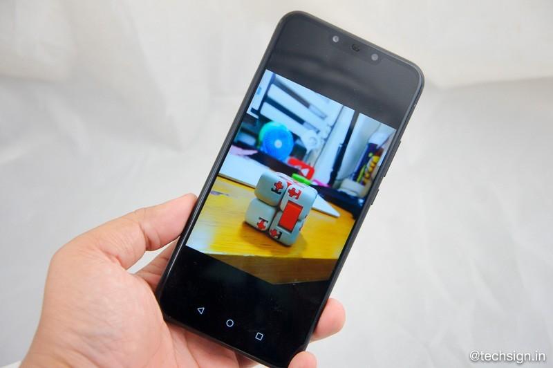 Trải nghiệm chụp ảnh trên Nova 3i: Camera AI cho kết quả tốt nhưng cần thời gian hoàn thiện