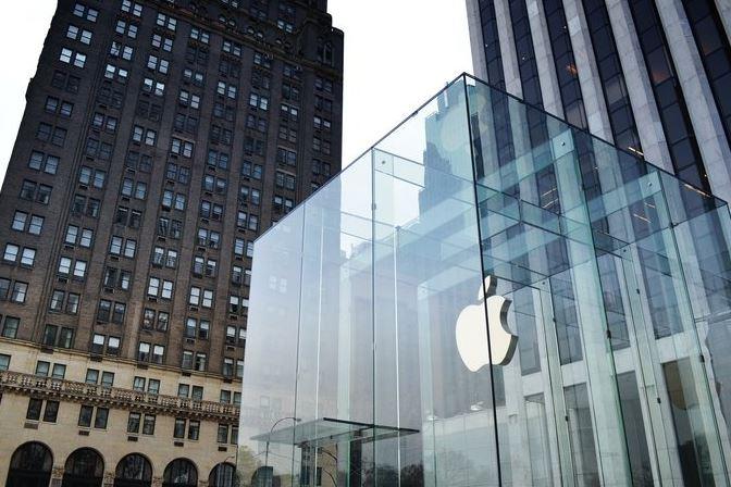 WiLAN thắng kiện Apple, nhận bồi thường 145 triệu USD