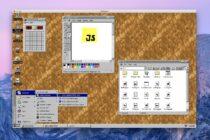 Lập trình viên biến Windows 95 thành ứng dụng cài cho hệ điều hành khác