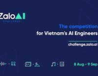 Zalo AI Challenge: sân chơi thực thụ cho cộng đồng AI Việt