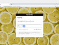 Chrome hạn chế người dùng sử dụng một mật khẩu cho nhiều trang web