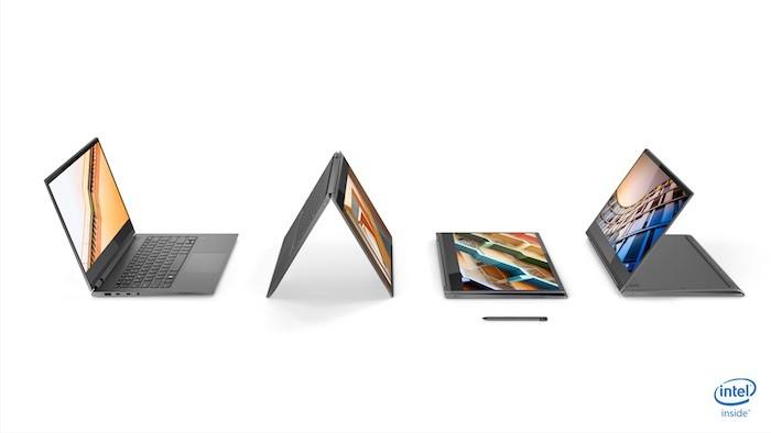 Lenovo giới thiệu loạt thiết bị thông minh mới