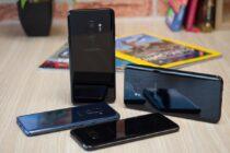 Samsung đang hoàn thiện mẫu flagship trang bị 4 camera sau