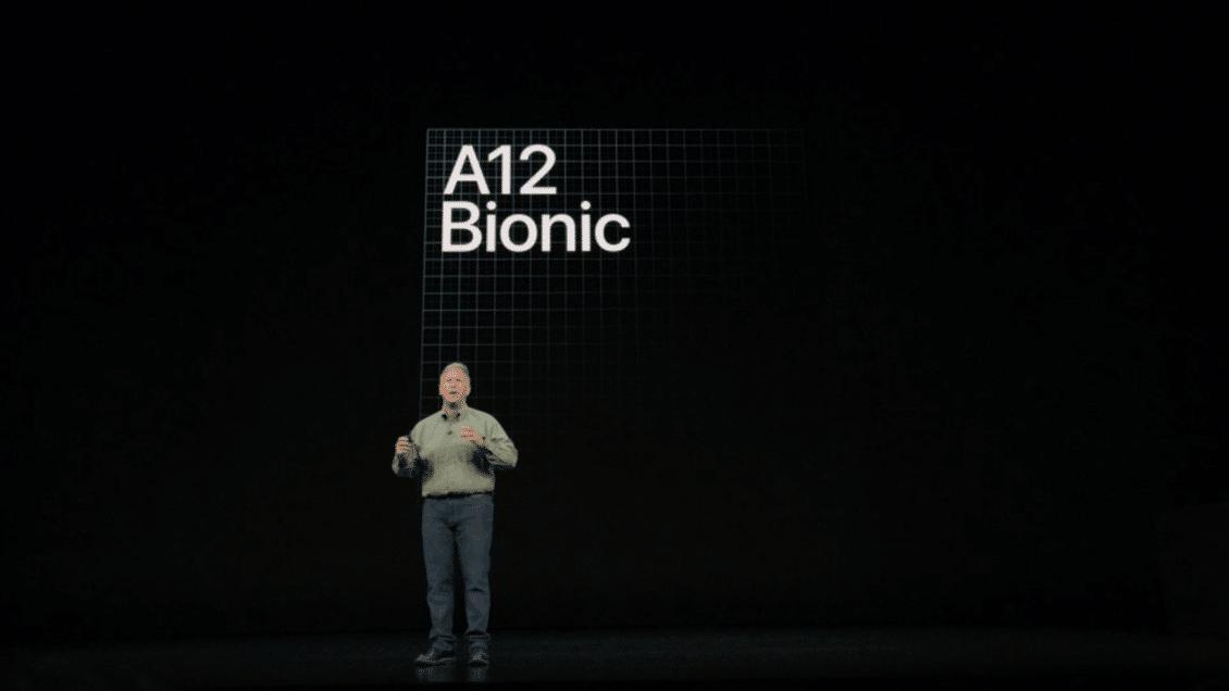 Apple: A12 Bionic là chip dành cho smartphone mạnh mẽ nhất hiện nay