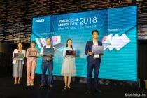 ASUS lên kệ VivoBook S series mới: viền màn hình siêu mỏng, nhiều lựa chọn cấu hình và màu sắc
