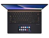 ASUS công bố thế hệ ZenBook mới nhỏ gọn tại IFA 2018