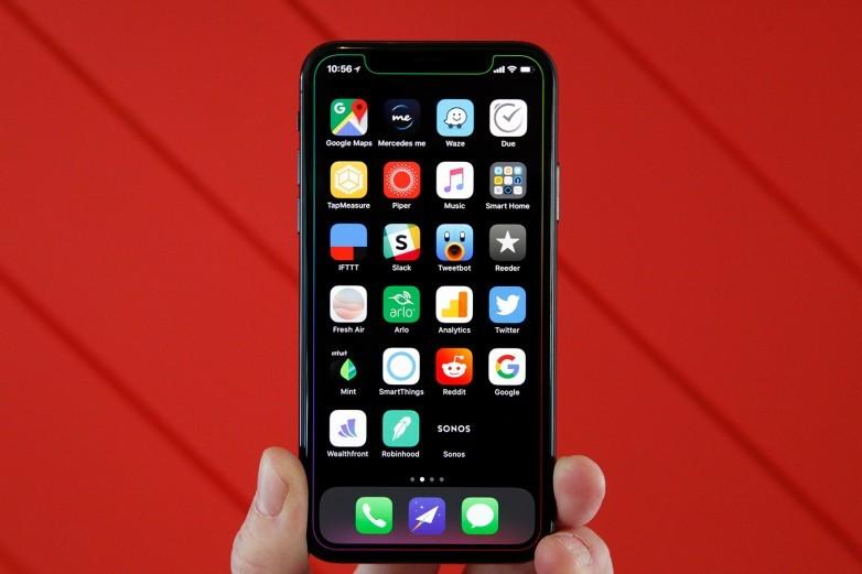 Bạn sẽ phải bỏ ra 320$ nếu muốn nâng cấp từ iPhone X lên iPhone Xs