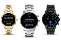 Chip smartwatch mới Snapdragon Wear 3100 tập trung vào thời lượng pin
