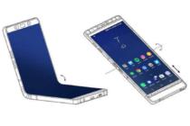 Mẫu điện thoại gập được của Samsung có thể sẽ ra mắt trong năm nay