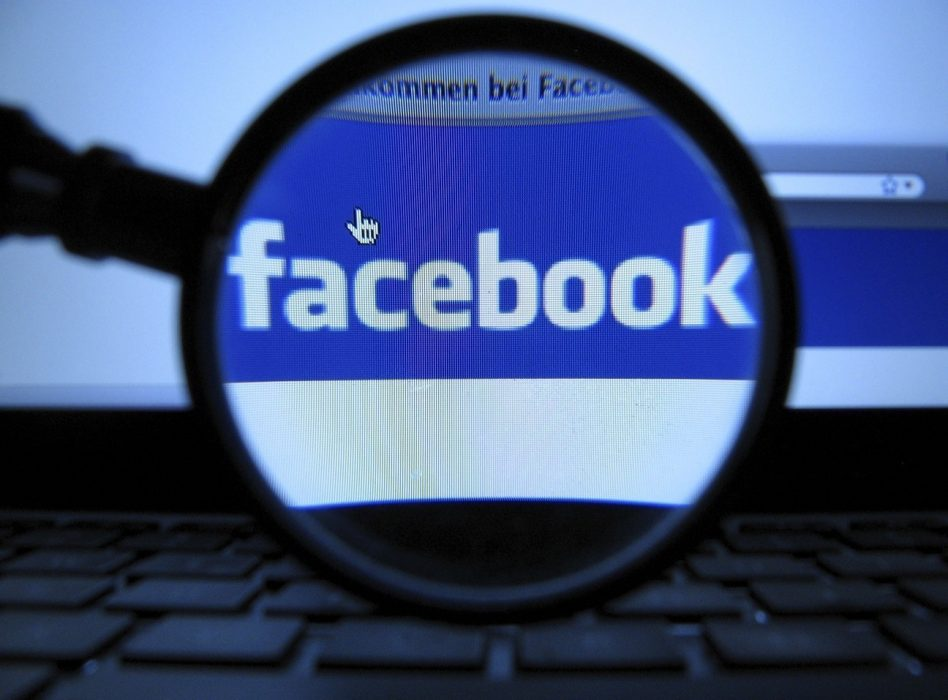 Facebook đang dùng số điện thoại bạn cung cấp nhằm mục đích quảng cáo