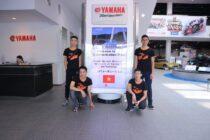 FPT đưa Nhà vô địch Cuộc đua số đến Nhật Bản trải nghiệm xe tự hành