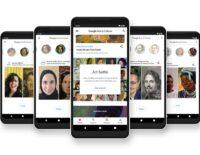Google ra mắt chế độ chụp ảnh tự sướng Art Selfie kết hợp với tác phẩm nghệ thuật nổi tiếng