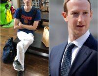Hacker Đài Loan hủy bỏ livestream xóa tài khoản Facebook của Mark Zuckerberg