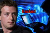 Hacker đe dọa sẽ xóa tài khoản Facebook của Mark Zuckerberg