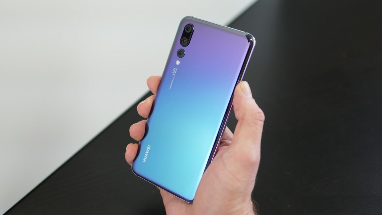 Huawei bị xóa khỏi danh sách 3DMark vì gian lận điểm chuẩn điện thoại thông minh