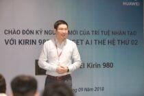 Huawei giới thiệu chipset AI thế hệ hai - Kirin 980. Sẽ có mặt trên Huawei Mate 20
