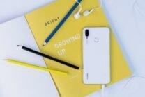 Huawei Nova 3i có thêm bản trắng ngọc trai