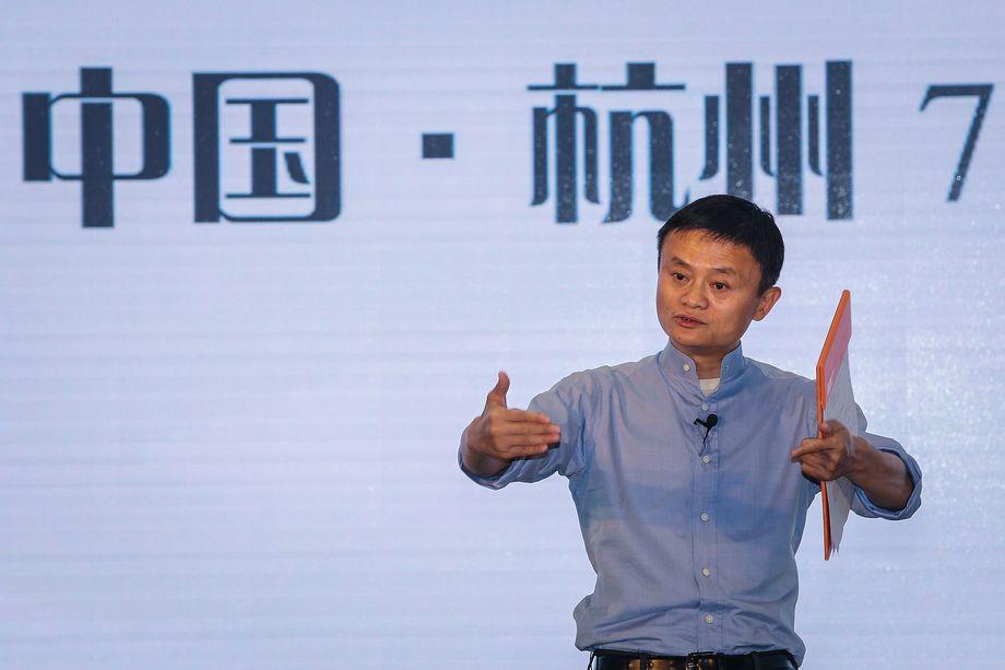 Jack Ma: người đồng sáng lập Alibaba lên kế hoạch nghỉ hưu sớm?